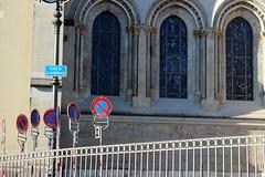 Inauguration of Parliament (overthemoon) Tags: switzerland suisse schweiz svizzera romandie vaud lausanne cité goodfriday thursdaywalk signs