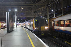 450097 (matty10120) Tags: class railway rail train transport travel london waterloo 450 south west trains