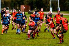 Witney 3's vs Swindon College-1071