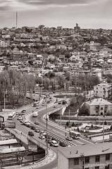*** (fox.lare) Tags: дорога мост чернобелаяфотография севастополь ялюблюсевастополь россия фотографалламорозова