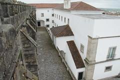 Evora, Portugal, March 2017