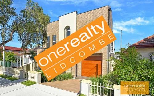 4 Dalley St, Lidcombe NSW