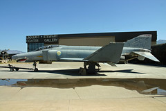 68-0476/SL F-4E USAF (27glade52) Tags: aircraft alancole f4e usaf 680476sl preserved hillafbmuseum 17092009