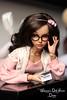 Daria in spring outfit (wixanawiggova) Tags: doll bjd balljointeddoll sddoll sd fairyland feeple60 feeple mirwen daria pink