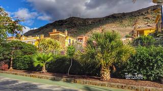 Avenida Los Marrero, Mogán, Las Palmas, Spain - 4846
