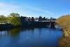 River Nith, Dumfries (clarktom845) Tags: dumfries nith river water bridge