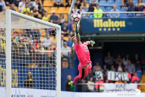 Villarreal CF - SD Eibar 2016/2017