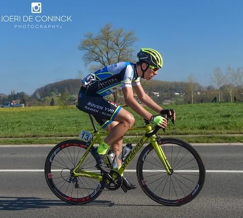 Ronde van Vlaanderen junioren (99)