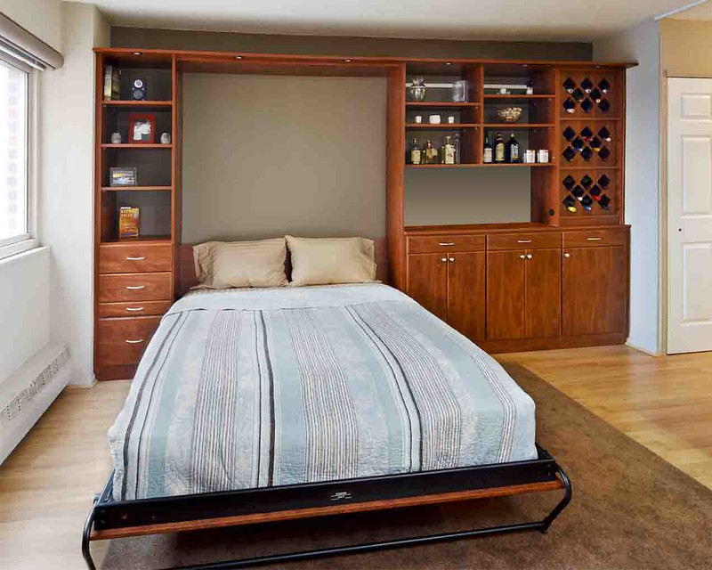 Denver Murphy Beds Closet Amp Storage Concepts