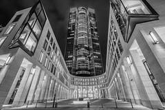 Tower 185, Frankfurt