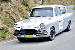 64° Rallye Sanremo (444) (Pier Romano) Tags: rallye rally sanremo 2017 storico regolarità gara corsa race ps prova speciale historic old cars auto quattroruote liguria italia italy nikon d5100
