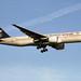 Saudi Arabian Airlines Boeing 777-268/ER HZ-AKB