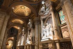 Our Lady of Victory 5 (rwerman) Tags: buffalo lackawanna newyork ourladyofvictorybasilica ourladyofvictory basilica dome church