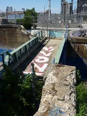 rv63 (daily observer) Tags: philadelphia readingviaduct urban graffiti philadelphiagraffiti