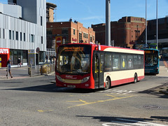 Halton 69 170324 Liverpool (maljoe) Tags: halton haltonboroughtransport haltontransport