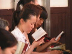 Reading in Church (CHINA CRY) Tags: beijing china stars 2017 easter christ creator jesus science creation creationism made he bible scriptures rapture god yahweh jehovah born again saved evangelical gospel meeting tent psalm verse study revelation tribulation son antichrist satan devil enemy john gospels epistles conference seminary moody king james new american standard international version thus herod christmas passover brirth bethlehem jerusalem samaria apostles diciples mary joseph palastine israel israeli night tree persecution chinese christians