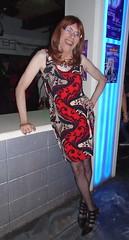 DSC01523 (Rachel Carmina) Tags: cd tv ts tg trap trans transgender nylons heels