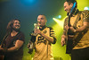Amsterdam, The Netherlands  -16 April 2017: concert of Bosnian rock music band Dubioza Kolektiv at venue Melkweg -60 (CloudMineAmsterdam) Tags: dubiozakolektivmelkwegamsterdam amsterdam artists band concert concertlights crowd editorial electricguitar entertainment europe event gathering rock dub leisure lights loud music musician netherlands holland party people performance show singer vocals cheering audience happysmile fun hiphopreggae stage
