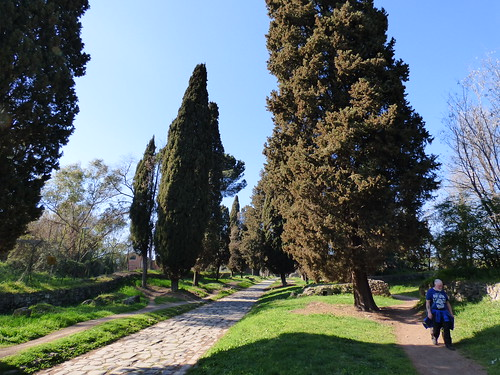 Rome - via appia antica (6)