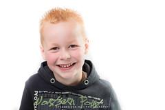 Werner (Manuel Speksnijder) Tags: werner jongen boy portret portrait roodhaar redhair blueeyes blauweogen