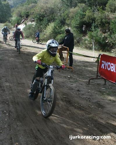 ijurkoracing La pinilla I am rider 13