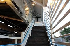 California Before Improvements (cta web) Tags: california railroad chicago station train subway cta publictransit blueline railway stop transit elevated publictransport logansquare rapidtransit ctablueline yournewblue