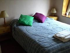 dormtorio suite