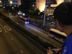 #democracy #hongkong #928 # peace #protest (byronkhoo) Tags: hongkong freedom democracy protest 928 peac umbrellarevolution occupyhk occupyhongkong occupycentral umbrelllamovement