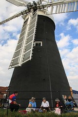 Holgate Windmill, September 2014 (17)