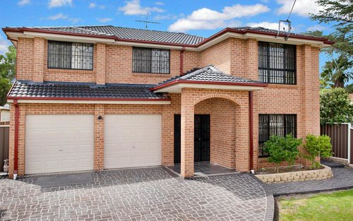279 Desborough Rd, St Marys NSW 2760