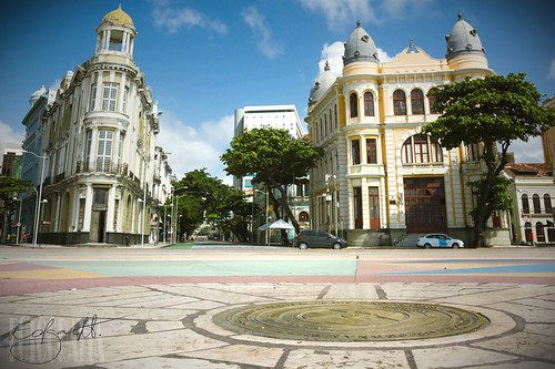Thumbnail from Marco Zero (Rio Branco Square)