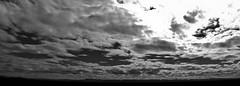CRW_1669 (sir_mac_alot66) Tags: blackandwhite cloud beautiful clouds wow landscape amazing fotografie himmel panoramic cielo e fotografia panaramic thegreatoutdoors fotografa   fotograph fotoraflk