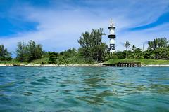 Isla de los sacrificios - Mxico (IyaMoura) Tags: blue sky naturaleza verde green praia nature water gua
