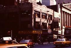 NYC 1980 Phil Black (streamer020nl) Tags: new york nyc newyork black studio dance phil manhattan broadway 1980 1630
