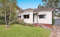 3 Beverley Crescent, Marsfield NSW