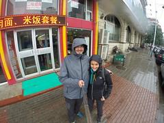 Photo de 14h - Chengde - 01.10.2014