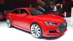 Audi TT (4 puertas)