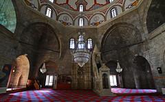 Tokat Ali Paa Camii (Sinan Doan) Tags: turkey nikon muslim trkiye mosque cami tokat tokatalipaacamii