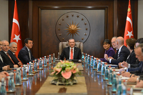 President Erdogan, From FlickrPhotos