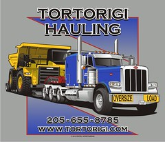 "Tortorigi Hauling - Birmingham, AL • <a style=""font-size:0.8em;"" href=""http://www.flickr.com/photos/39998102@N07/15241990679/"" target=""_blank"">View on Flickr</a>"