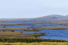 Lacs des Uist (Anthony Gehin) Tags: ecosse lochmaddy northuist