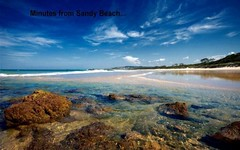 Lot/112 Seacrest Estate, Sandy Beach NSW
