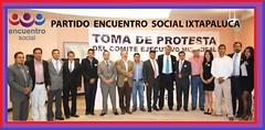 ENCUENTRO SOCIAL IXTAPALUCA (encuentro_social_ixtapaluca) Tags: social partido pes encuentro ixtapaluca