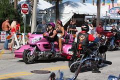 Daytona Biketoberfest (Alex Rainnie - Bikerazzi (FB)) Tags: daytona bikers 3wheeler trikes