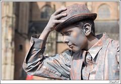 Digifred_Living Statues___1604 (Digifred.nl) Tags: portrait netherlands arnhem nederland statues event portret 2014 evenementen standbeelden worldstatuesfestival digifred arnhemstandbeelden2014