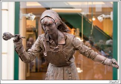 Digifred_Living Statues___1535 (Digifred.nl) Tags: portrait netherlands arnhem nederland statues event portret 2014 evenementen standbeelden worldstatuesfestival digifred arnhemstandbeelden2014