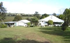 2513 Clarence Way, Upper Copmanhurst NSW