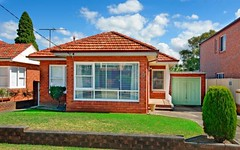 6 Braeside Crescent, Earlwood NSW