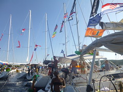 "the yacht week - croatia <a style=""margin-left:10px; font-size:0.8em;"" href=""http://www.flickr.com/photos/104703188@N06/15264632220/"" target=""_blank"">@flickr</a>"