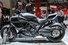 Stand: Ducati
